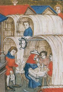 medieval-market