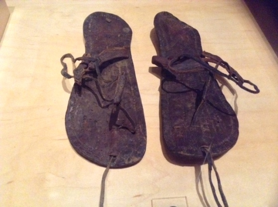 early-medieval-shoes