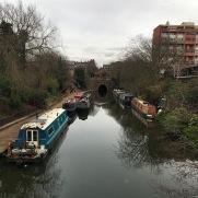 2017-03-08 Regent's Canal