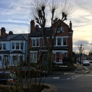 2017-03-09 Crouch End